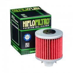 FILTRO DE ACEITE HF118