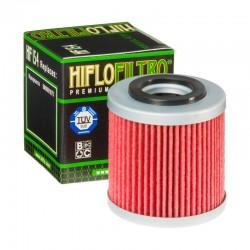 FILTRO DE ACEITE HF154