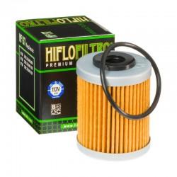 FILTRO DE ACEITE HF157