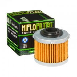 FILTRO DE ACEITE HF186