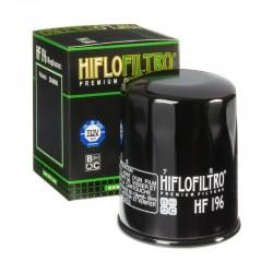 FILTRO DE ACEITE HF196