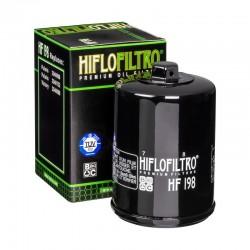 FILTRO DE ACEITE HF198