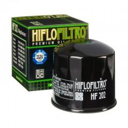 FILTRO DE ACEITE HF202