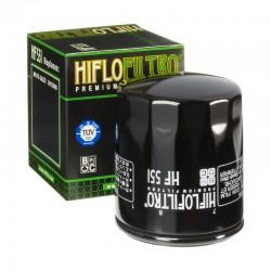 FILTRO DE ACEITE HF551