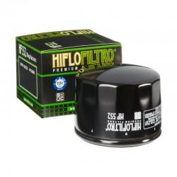 FILTRO DE ACEITE HF552