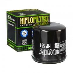 FILTRO DE ACEITE HF554