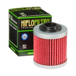 FILTRO DE ACEITE HF560