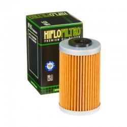 FILTRO DE ACEITE HF655