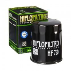 FILTRO DE ACEITE HF750