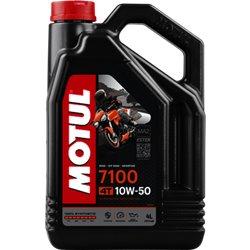 ACEITE MOTUL 7100 4T 10W-50 4L