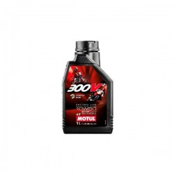 ACEITE MOTUL 300V² FACTORY LINE ROAD RACING 10W50 1L