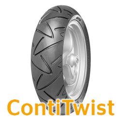ContiTwist 120/70-14 M/C 55S TL F
