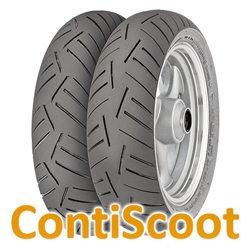 ContiScoot 110/70-12 47P TL F