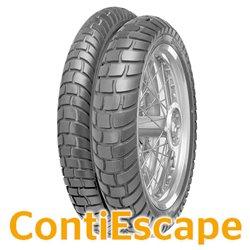 ContiEscape 100/90-19 M/C 57H TL F