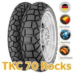 TKC 70 Rocks 130/80R17 M/C 65S TL M+S R
