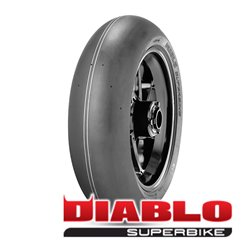 DIABLO SUPERBIKE SC2 190/55R17 NHS TL