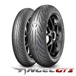 ANGEL GT 2 120/70ZR17 (58W) + 160/60ZR17 (69W)