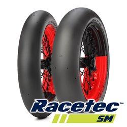 RACETEC SM K1 125/75R420 NHS TL