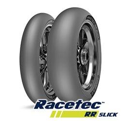 RACETEC RR SLICK K1 120/70R17 NHS TL
