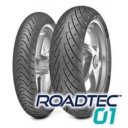 ROADTEC 01 120/70ZR17 (58W) + 160/60ZR17 (69W)