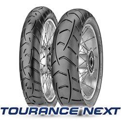 TOURANCE NEXT 90/90-21 54V + 150/70R17 69V