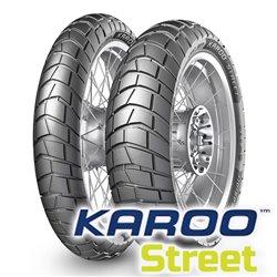 KAROO STREET 110/80R19 59V + 150/70R17 69V