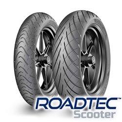 ROADTEC SCOOTER 3.00-10 50J TL Reinf F/R