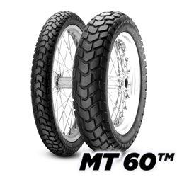 MT 60 110/90-17 M/C 60P R