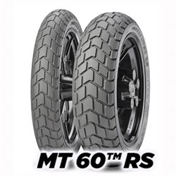 MT60 RS 120/70 ZR 17 M/C (58W) TL F