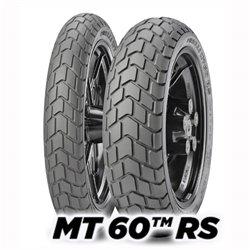 MT60 RS 110/80R18 M/C 58H TL F