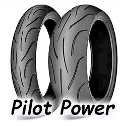 PILOT POWER 120/70ZR17  (58W) TL F