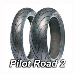 ROAD 2 120/70ZR17 (58W) + 160/60ZR17 (69W)