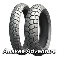 ANAKEE ADVENTURE 110/80R19 59V + 150/70R17 69V