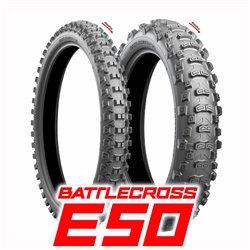 BATTLECROSS E50 90/90-21 54P TT MST F