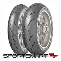 SPORTSMART TT 120/70ZR17 (58W) + 160/60ZR17 (69W)