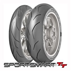 SPORTSMART TT 160/60R17 69H TL