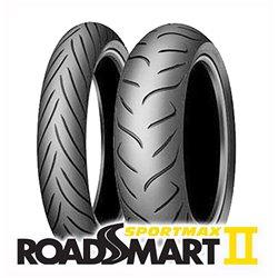 ROADSMART 2 120/70ZR17 (58W) + 160/60ZR17 (69W)