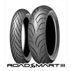 ROADSMART 3 120/70ZR17 (58W) + 160/60ZR17 (69W)