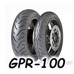 GPR-100 160/60R15 67H TL R