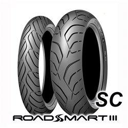 ROADSMART 3 SC 120/70R14 55H TL F