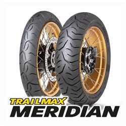TRX MERIDIAN 90/90-21 54V + 150/70R17 69V