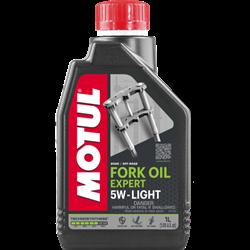 FORK OIL EXPERT 5W