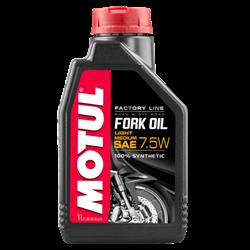 FORK OIL FACTORY LINE 7.5W