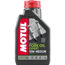 FORK OIL EXPERT 10W CALIDAD TECHNOSYNTHESE®