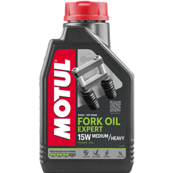 FORK OIL EXPERT 15W CALIDAD TECHNOSYNTHESE®