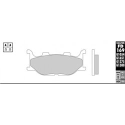 GALFER FD169G1375