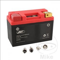 Batería moto LTM14B JMT Litio-ion