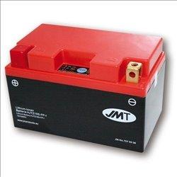 Batería moto HJTZ10S-FP  JMT Litio-ion