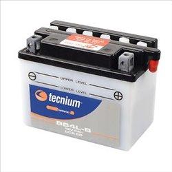 BATERIA TECNIUM BB4L-B (YB4L-B)