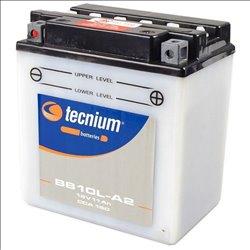 Batería Tecnium BB10L-B2 fresh pack